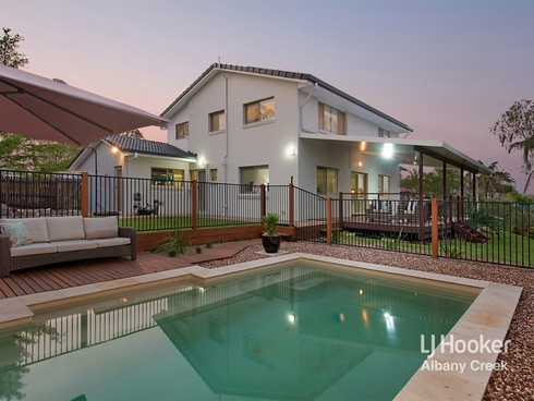 13 St Andrews Court Albany Creek, QLD 4035