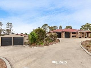 16 Stephenson Cres Kensington Grove , QLD, 4341