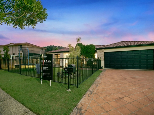 31 Catchlove Street Maudsland, QLD 4210