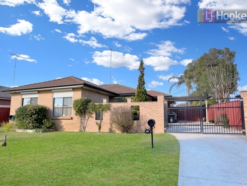 10 Caines Crescent St Marys, NSW 2760
