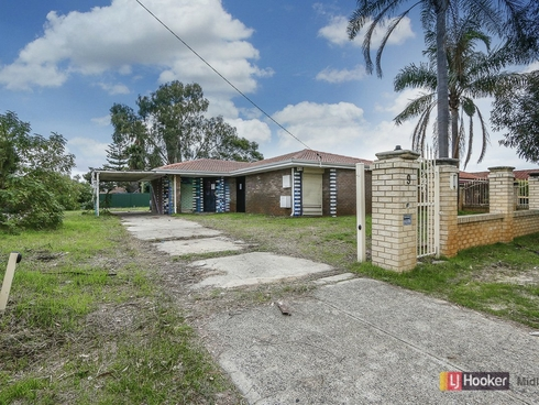 9 King Road Beechboro, WA 6063