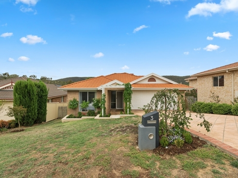 3 Annand Place Queanbeyan, NSW 2620