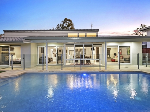 6 The Promontory Helensvale, QLD 4212