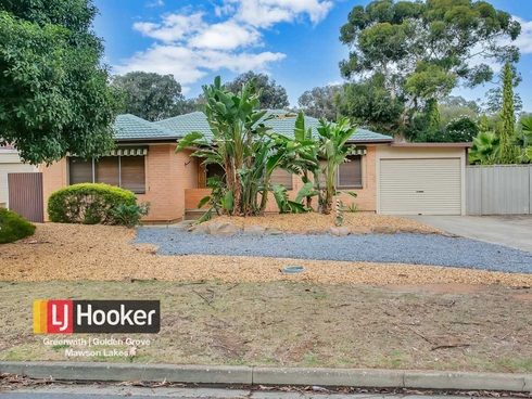 22 Francis Crescent Salisbury Heights, SA 5109
