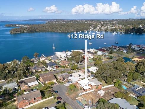 112 Ridge Road Kilaben Bay, NSW 2283