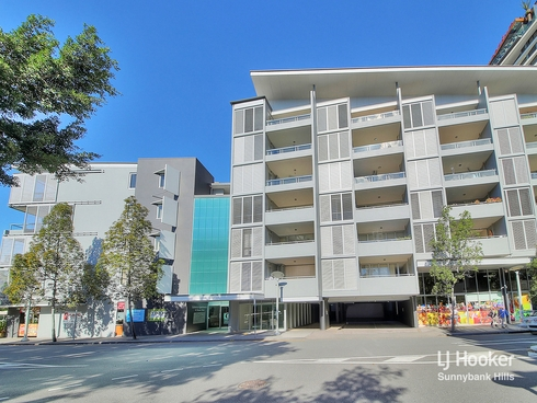 8/15a Tribune Street South Brisbane, QLD 4101
