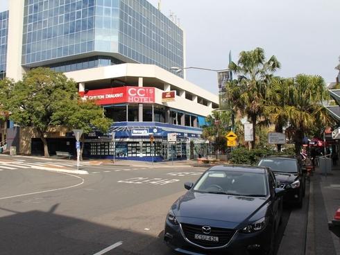 Level 2/138 Queen Street Campbelltown, NSW 2560