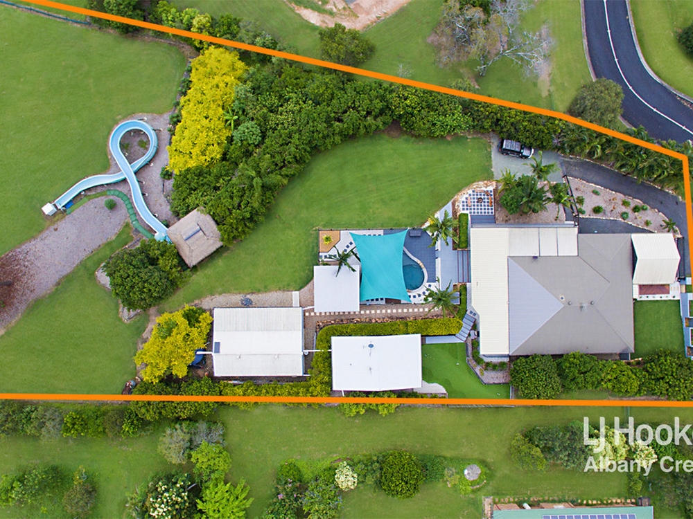 9 Parakeet Court Warner, QLD 4500
