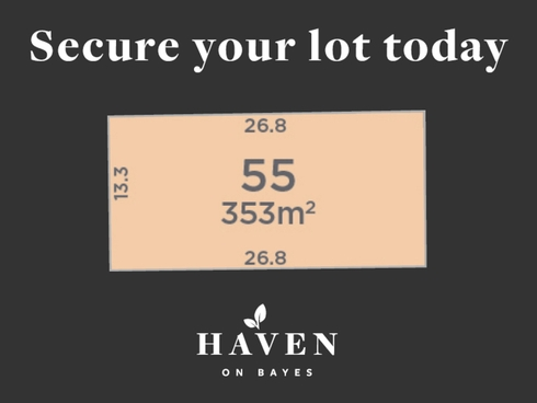 Lot 55/16-24 Bayes Road Logan Reserve, QLD 4133