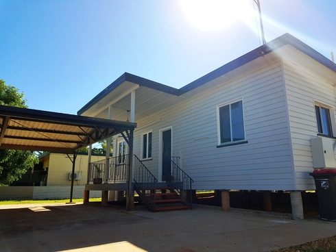 122 East Street Mount Isa, QLD 4825