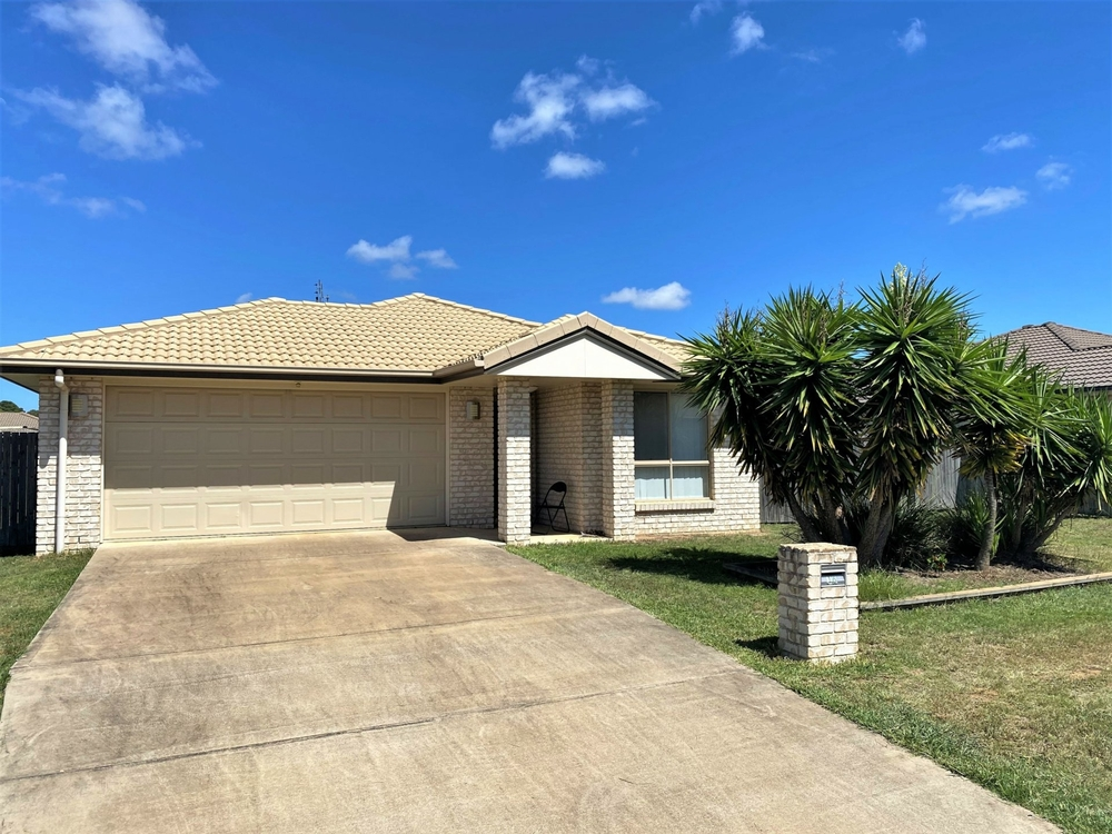 16 Parkside Drive Kingaroy, QLD 4610