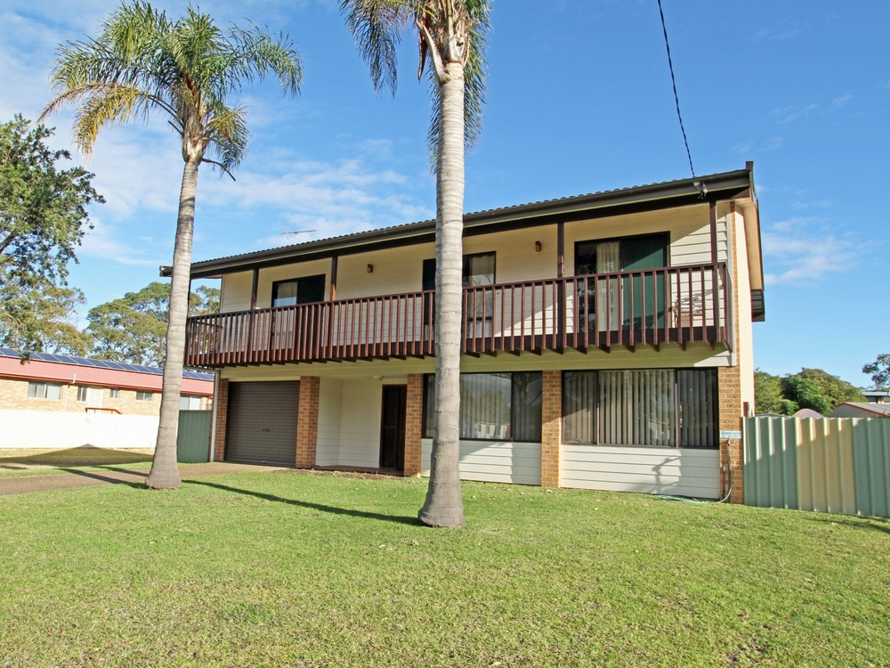 203 River Road Sussex Inlet, NSW 2540