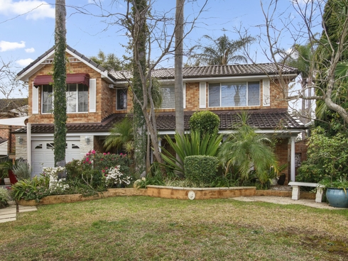 5 Cuthbert Place Menai, NSW 2234