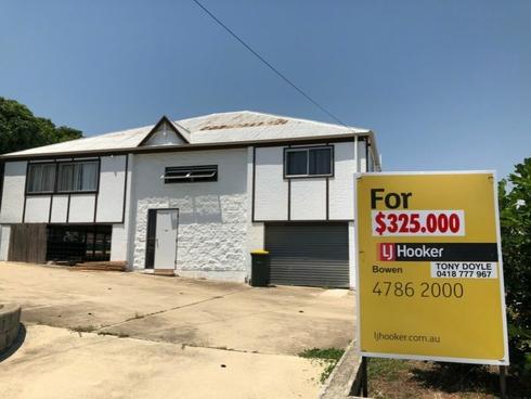 91 Herbert Street Bowen, QLD 4805