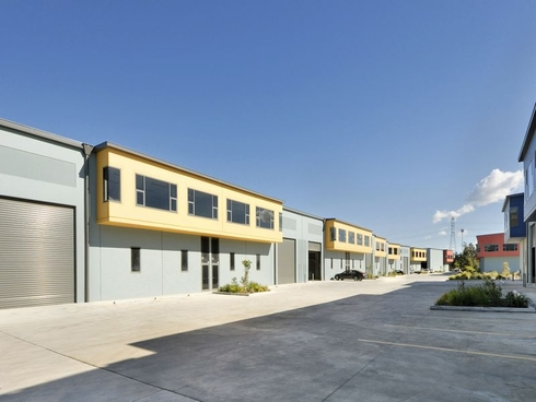 Industrial Unit 8/5 Clerke Place Kurnell, NSW 2231