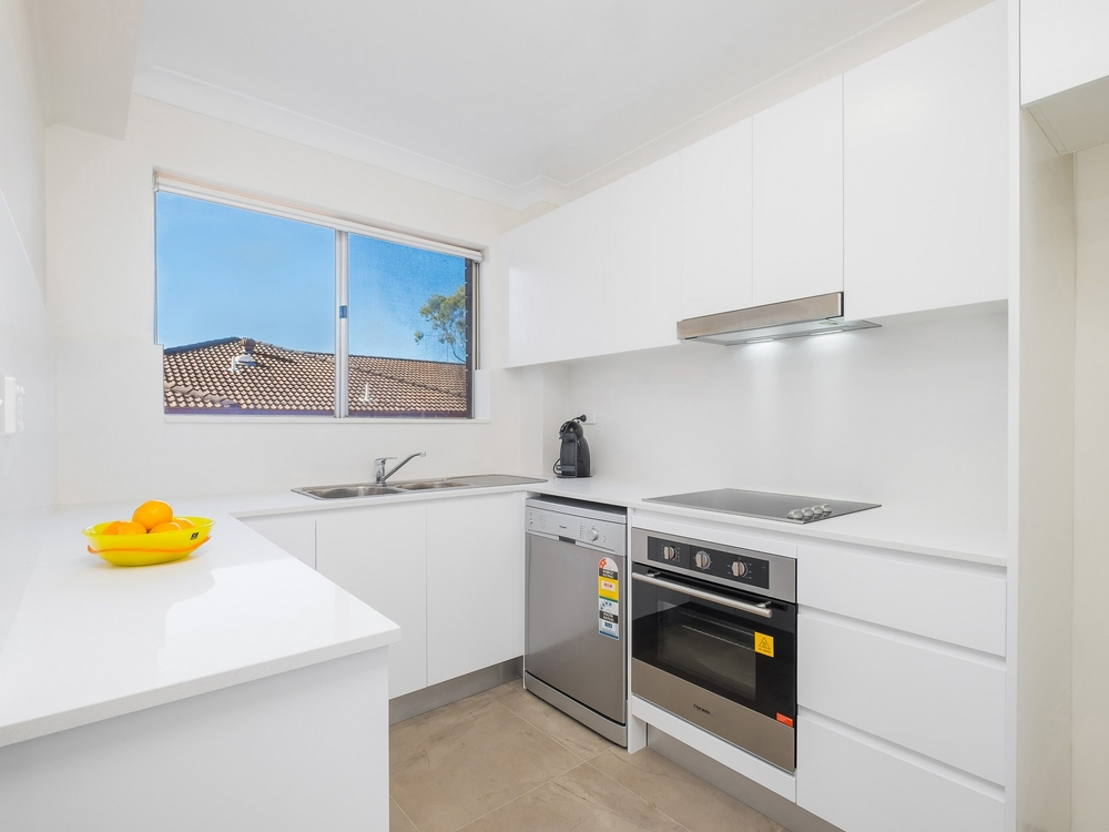 Unit 20/83-87 Albert Street Hornsby, NSW 2077