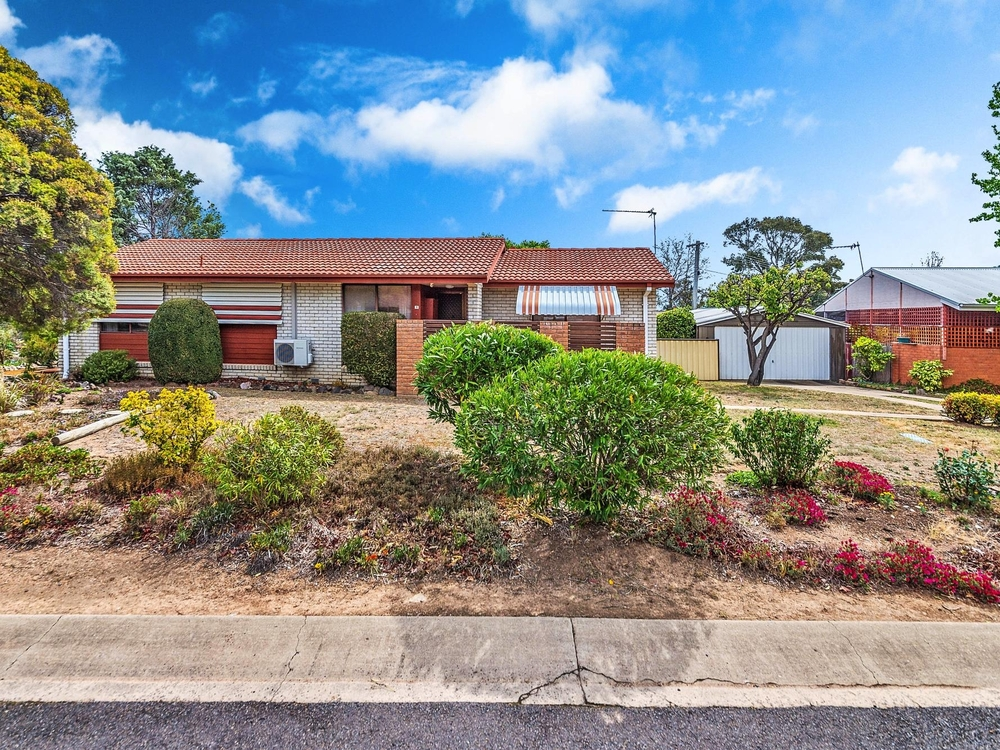 1 Sachse Place Wanniassa, ACT 2903