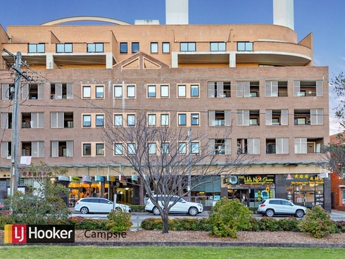 103A/96-98 Beamish Street Campsie, NSW 2194