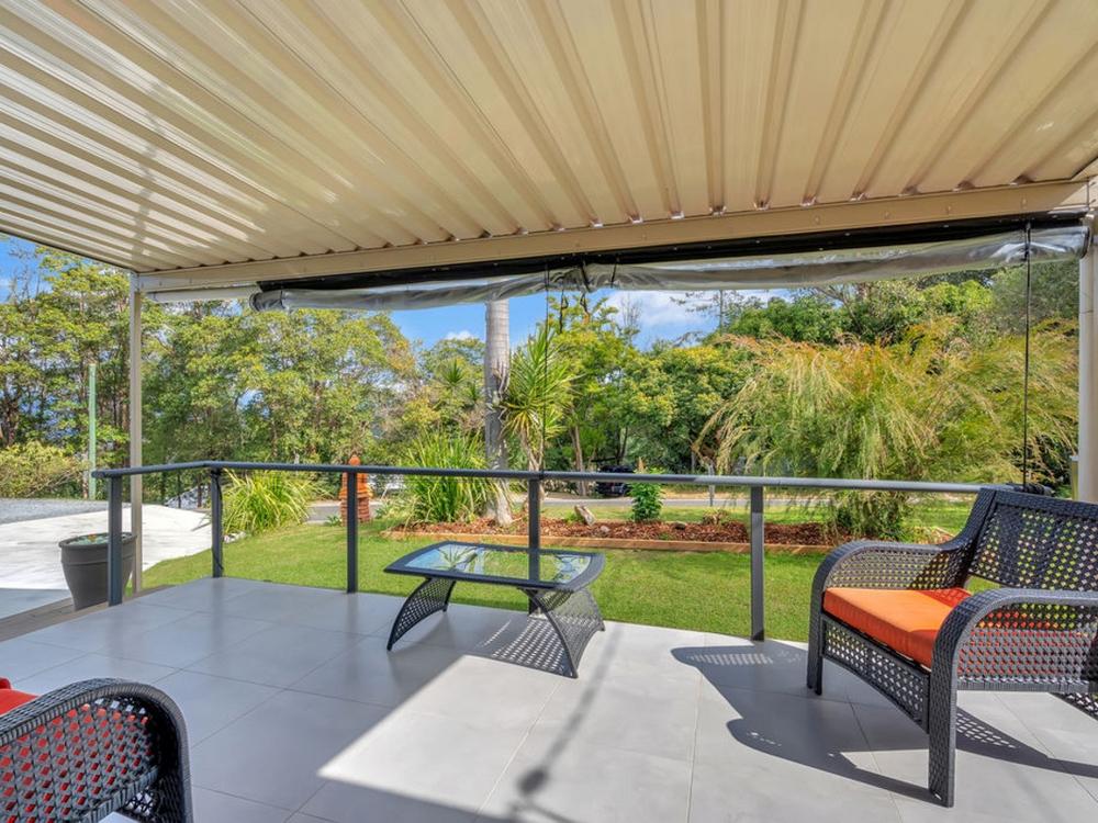 638 Beechmont Road Lower Beechmont, QLD 4211