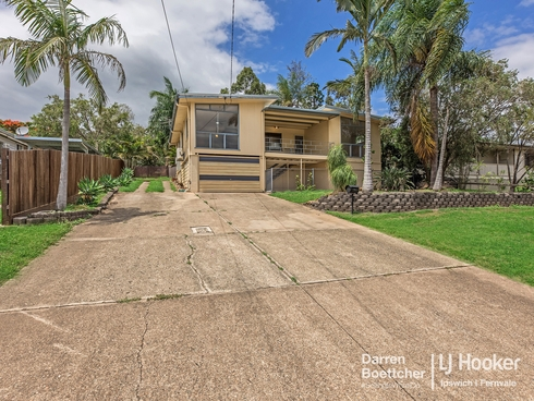 6 Maher Street North Ipswich, QLD 4305