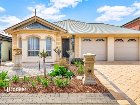 6 Legend Avenue Walkley Heights, SA 5098