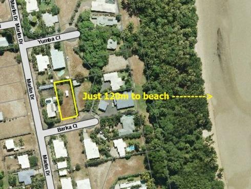 4 Barka Close Wonga Beach, QLD 4873