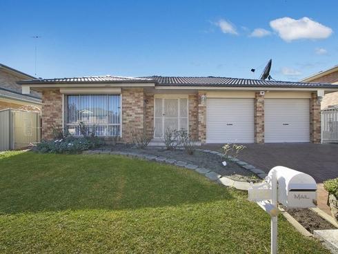 223 Glenwood Park Drive Glenwood, NSW 2768