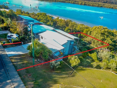 115 Wahine Drive Russell Island, QLD 4184