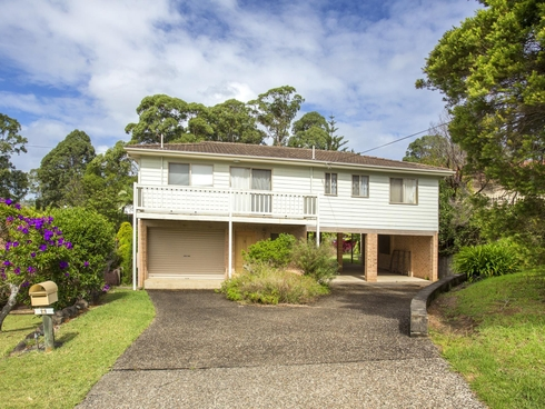 11 Treetops Crescent Mollymook, NSW 2539