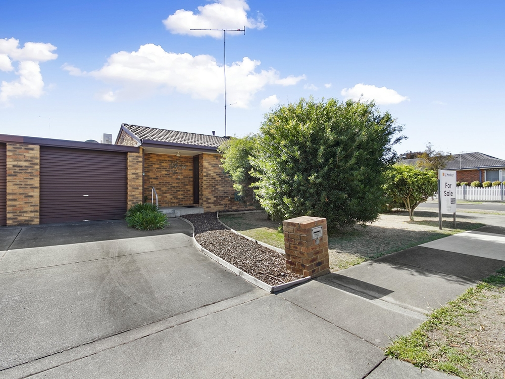 Unit 1/1 MacDougal Court Traralgon, VIC 3844