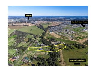 16 Curtis Lane Catherine Field , NSW, 2557