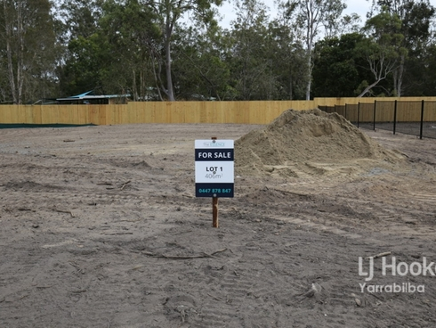 Lot 1/92-98 Bumstead Road Park Ridge, QLD 4125