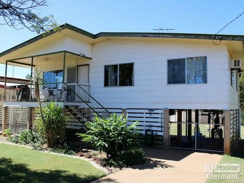 13 Karmoo Street Clermont, QLD 4721