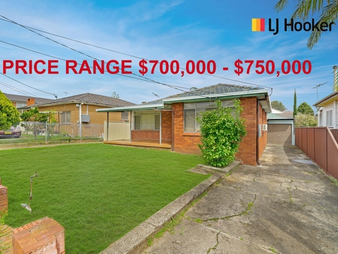 11 Marlborough Street Fairfield Heights, NSW 2165