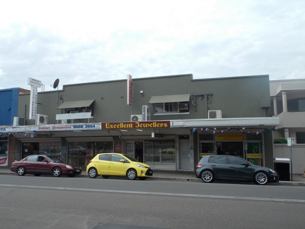 Suite A/76 Station Street Wentworthville, NSW 2145