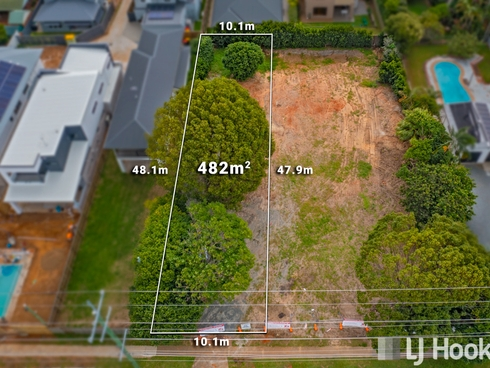 Lot 3/155 Manly Road Manly West, QLD 4179