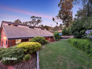 28 Wattle Crescent Tea Tree Gully , SA, 5091