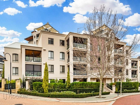12/25 Haig Park Circle East Perth, WA 6004