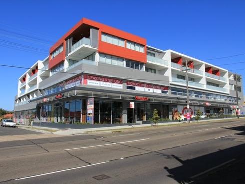 2/352 Canterbury Road Canterbury, NSW 2193