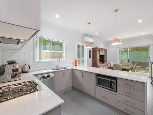 4/4A Narrier Street Wallsend, NSW 2287