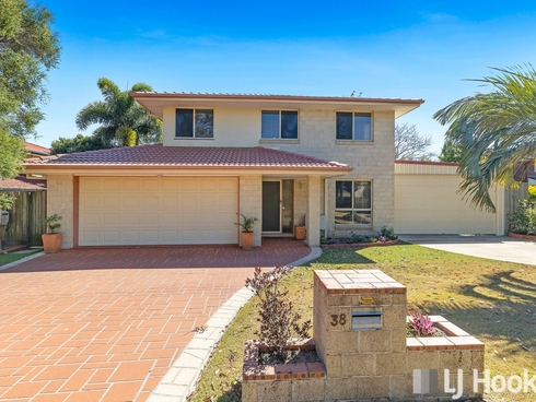 38 Burbank Road Birkdale, QLD 4159