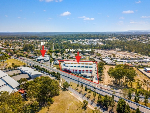 109/21 Middle Road Hillcrest, QLD 4118