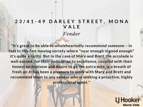 23/41-49 Darley Street Mona Vale, NSW 2103