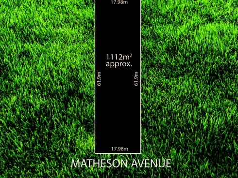 13 Matheson Avenue Findon, SA 5023