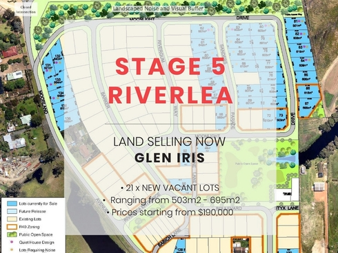 Proposed Lot 75 Moonlight Drive Glen Iris, WA 6230