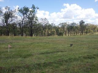 12 Boondooma Dam Lookout Road Okeden , QLD, 4613