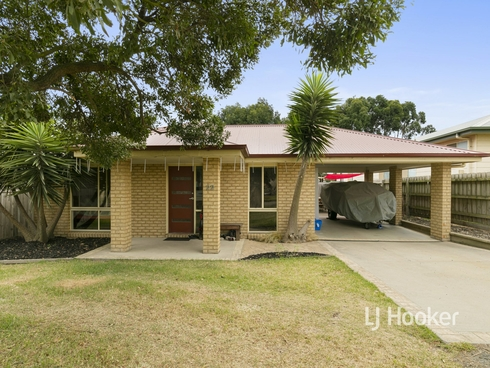 22 Walker Street Dalyston, VIC 3992
