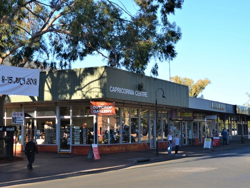 3/91 Todd Street Alice Springs, NT 0870