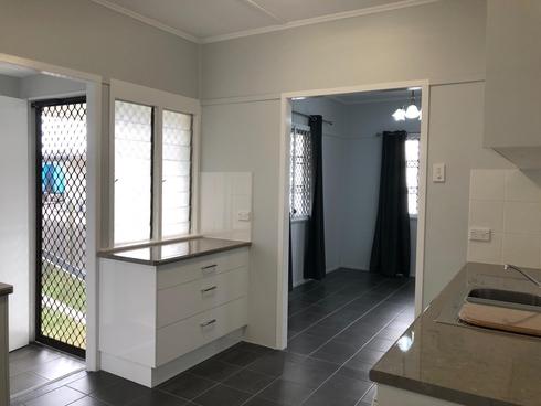 41 Burnett Street Berserker, QLD 4701