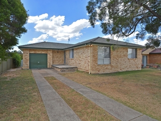 22 Lawson Avenue Singleton, NSW 2330